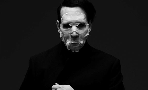 MARILYN MANSON Premieres New Single 'Deep Six'