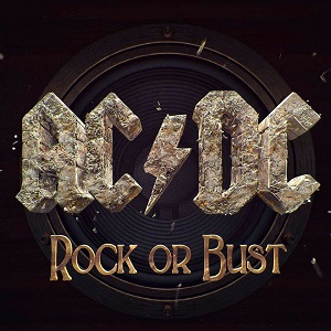 WIN a copy of the new AC/DC album 'Rock or Bust' (CLOSED)