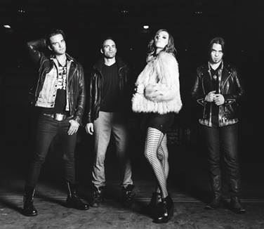 HALESTORM ventures 'Into The Wild Life'