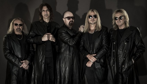 JUDAS PRIEST and DRAGONFORCE Sidewaves confirmed for 2 epic shows!