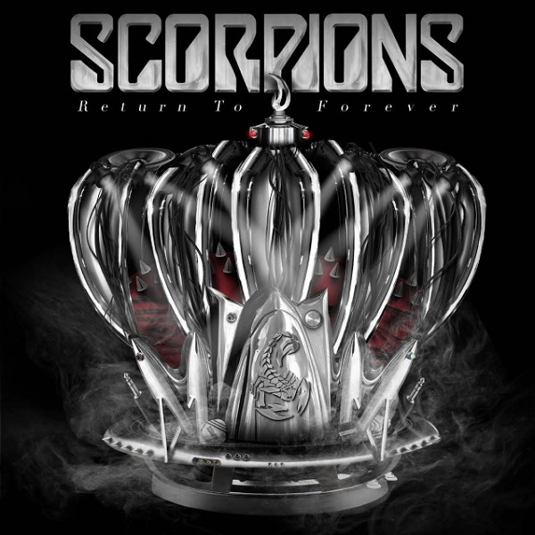 SCORPIONS: SPECIAL FAN EVENT – Live Stream this Friday