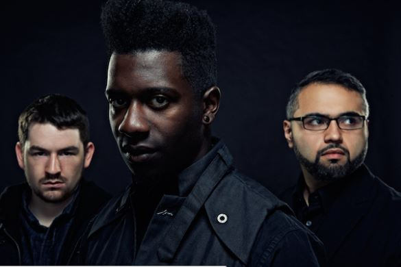ANIMALS AS LEADERS + NE OBLIVISCARIS ANNOUNCE SIDEWAVES SHOW