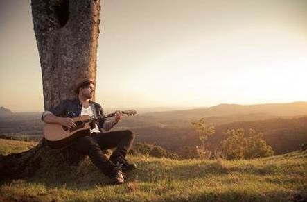 CLINT BOGE 'Songs of a Delicate Nature' National tour