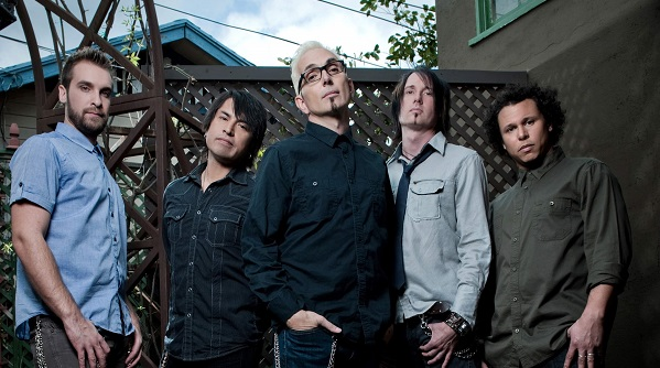 EVERCLEAR Sparkle And Fade Australia 2015