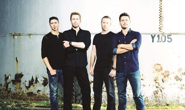WIN tickets to see NICKELBACK in Australia (CLOSED)