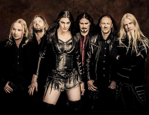 NIGHTWISH to release new album