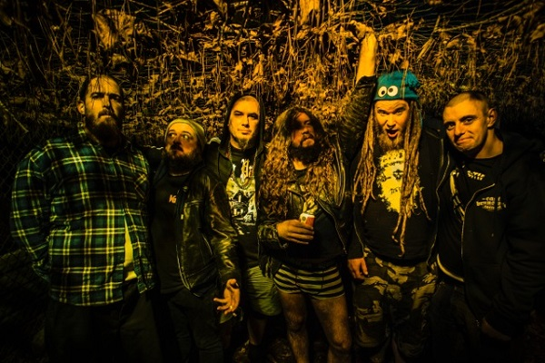 King Parrot: Sign to EVP Recordings for Australia. New album coming May