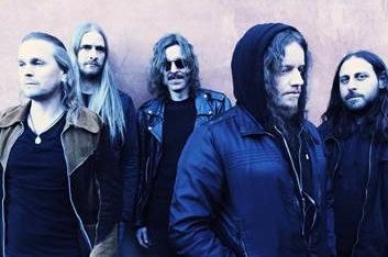 OPETH Announce Australian Tour