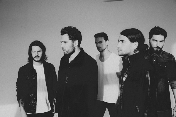YOU ME AT SIX announce Australian tour