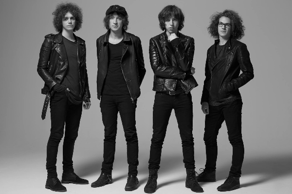 CATFISH & THE BOTTLEMEN announce Splendour Sideshows