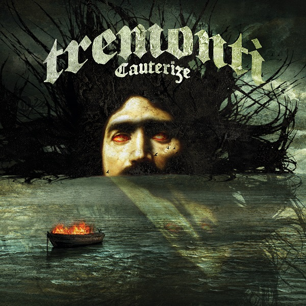 TREMONTI to release 'Cauterize' in Australia on June 5