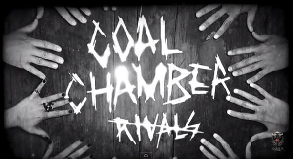 COAL CHAMBER Release new Lyric video feat Al Jourgensen