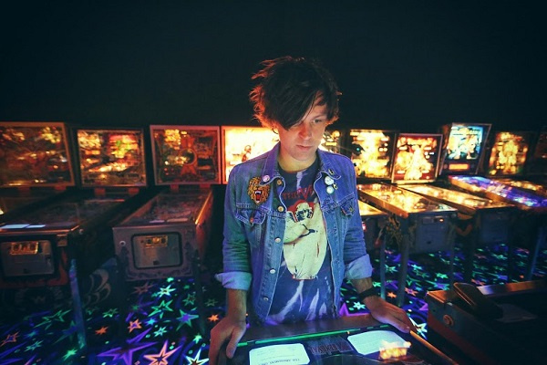 RYAN ADAMS announces Sydney Opera House show!