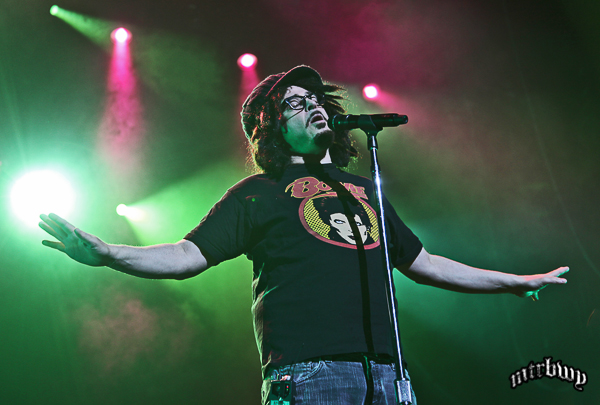 Counting Crows – The State Theatre, Sydney – April 9, 2015