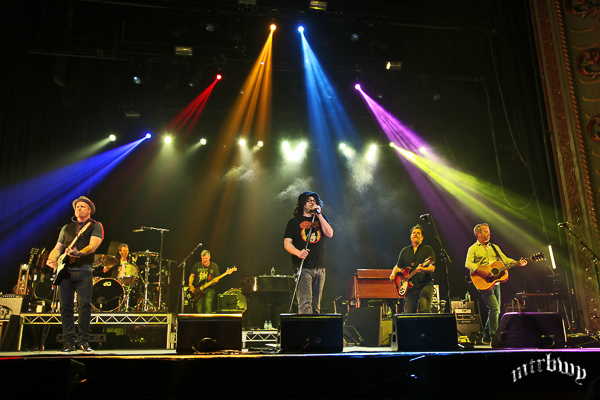 Counting Crows – The State Theatre, Sydney – April 9 2015