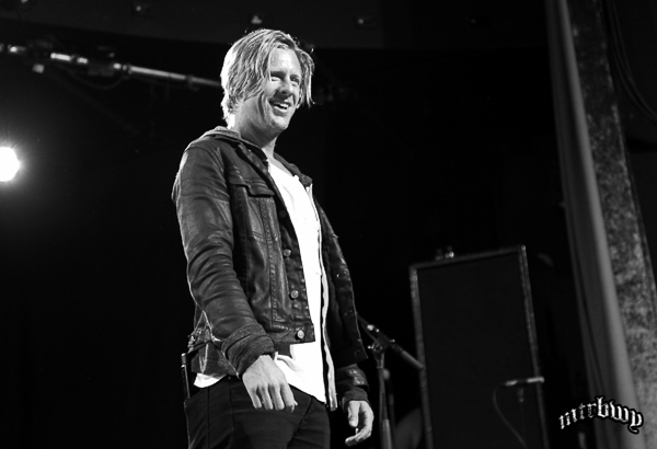 Switchfoot – The Hi-Fi, Sydney – April 1, 2015