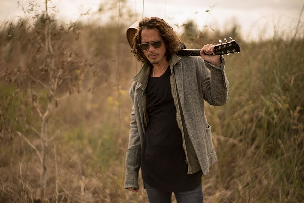 CHRIS CORNELL 2015 Solo Acoustic Tour adds 2nd Melbourne and 2nd Brisbane shows