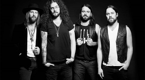 Jeremy Widerman & Brandon Bliss of Monster Truck (Video interview)
