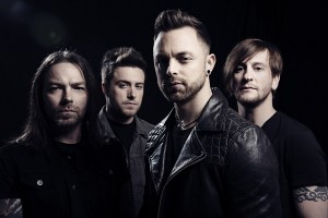 BULLET FOR MY VALENTINE + ATREYU + CANE HILL Announce Huge Australian Tour!