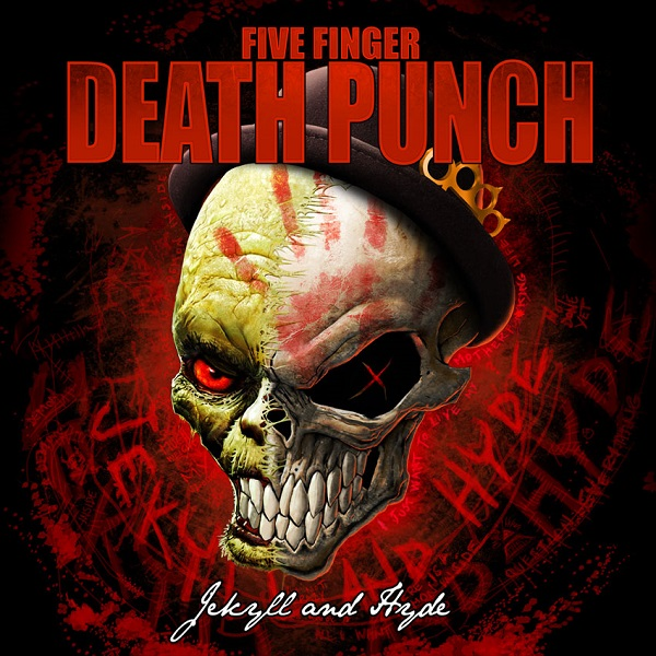 Five Finger Death Punch: Release First Single From Forthcoming New Album out Aug 28 via Eleven Seven / Sony Music