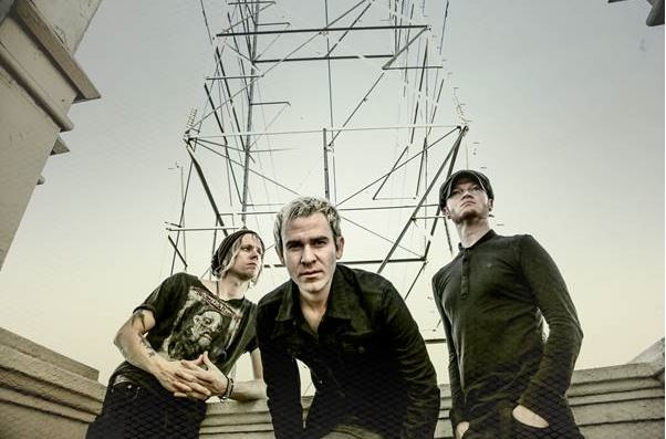 LIFEHOUSE ANNOUNCE AUSTRALIAN AND NEW ZEALAND TOUR