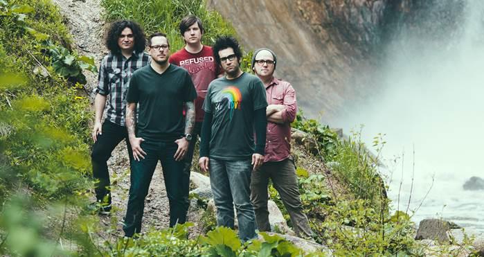 MOTION CITY SOUNDTRACK announce Australian & New Zealand Tour.