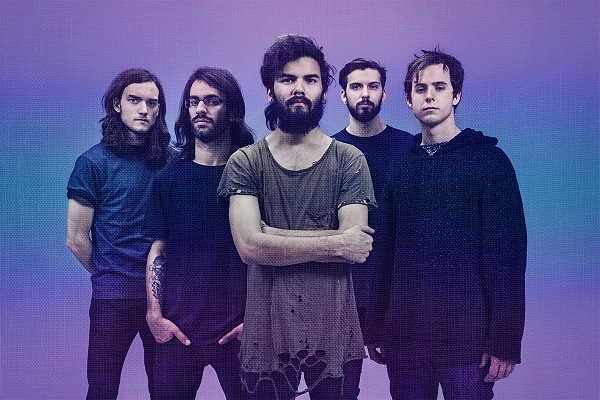 NORTHLANE release new single 'Obelisk' new album Node out July 24 worldwide