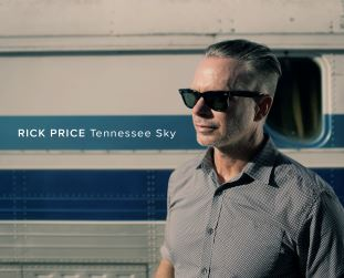 RICK PRICE from Tamborine Mountain to Tennessee Sky tour