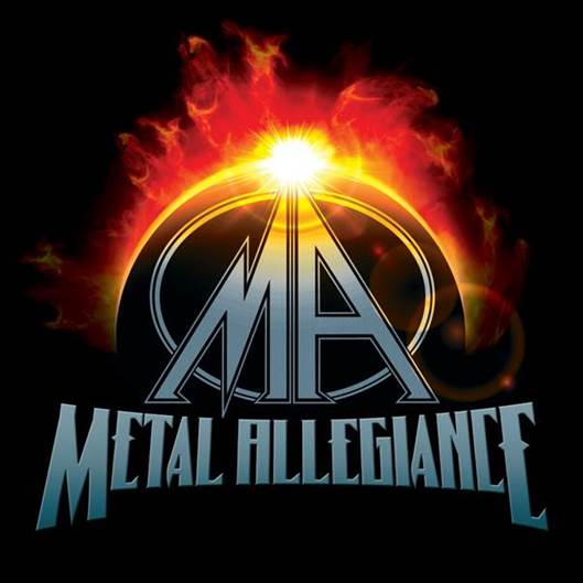 METAL ALLEGIANCE To Release Self Titled Debut Album On September 18th!