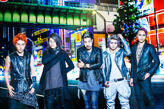CROSSFAITH sign to UNFD, release new single and album details