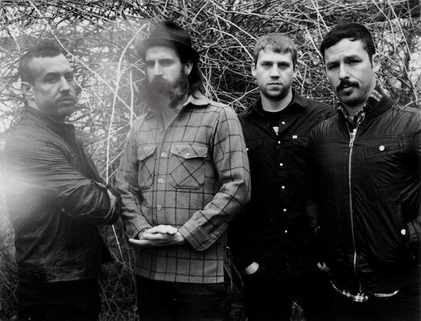 The Dillinger Escape Plan – Australian Tour announced!