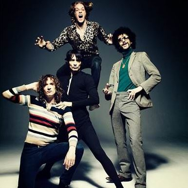THE DARKNESS announce Australian Tour