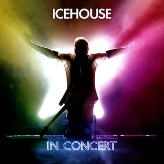 ICEHOUSE announce new LIVE album and tour – ICEHOUSE In Concert