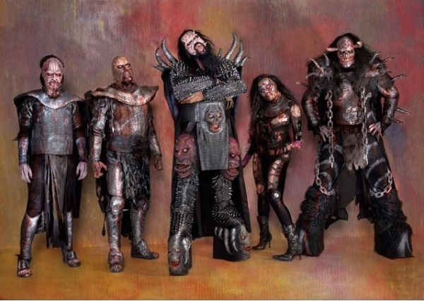 LORDI are the Sixth artist confirmed for Soundwave 2016!
