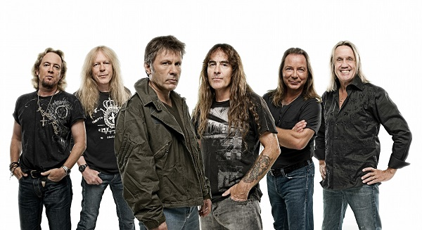 IRON MAIDEN announce Australian tour