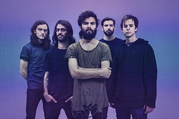 NORTHLANE are the Fifth artist confirmed for Soundwave 2016!