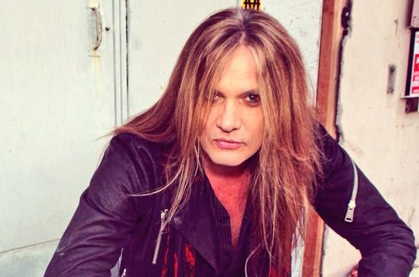 Sebastian Bach (Video Interview)