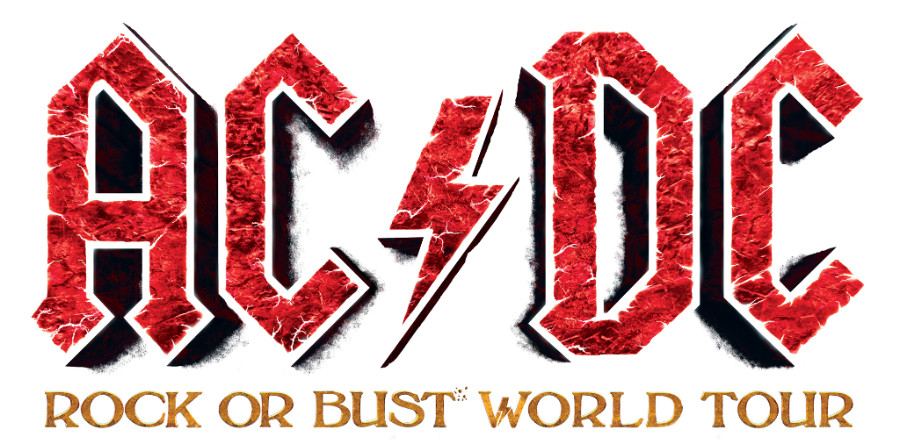 AC/DC ROCK OR BUST TOUR: SPECIAL GUESTS ANNOUNCED!