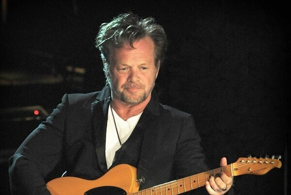 John Mellencamp announces Australian Tour