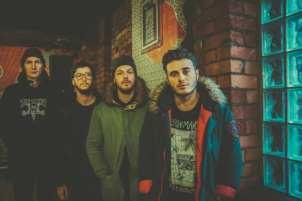 MOOSE BLOOD are the Ninth artist confirmed for Soundwave 2016!