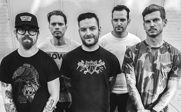 Senses Fail Announce Australian Tour – March 2016