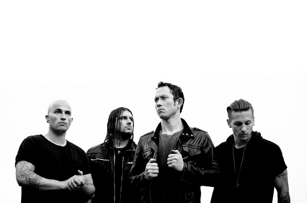 TRIVIUM Sell Out Melbourne, Add Second And Final Show