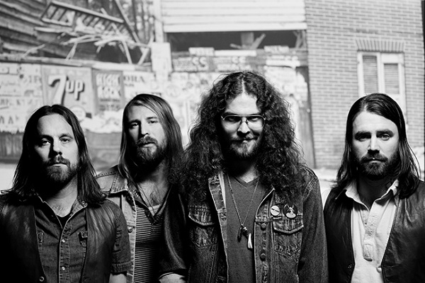 MONSTER TRUCK Gear Up To Release 'Sittin' Heavy'