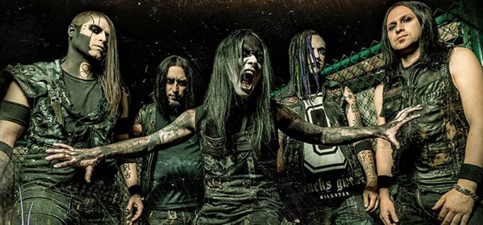 WEDNESDAY 13 announces Australian tour
