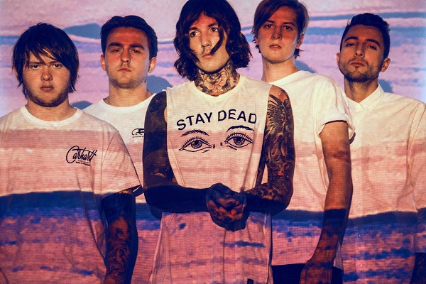 BRING ME THE HORIZON Announce 2nd and Final Sydney Show!