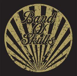 Band of Skulls album