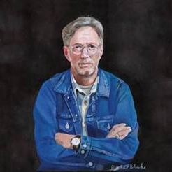 ERIC CLAPTON Announces New Album 'I Still Do'