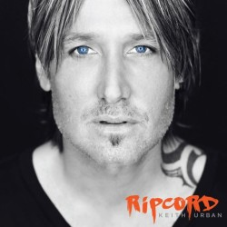 KEITH URBAN'S New Album 'Ripcord' Set For Release May 6