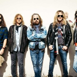 THE DEAD DAISIES Record New Album In Nashville & Set To Rock Musikmesse Frankfurt