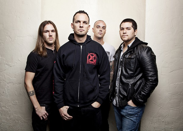 TREMONTI announces new album 'Dust'